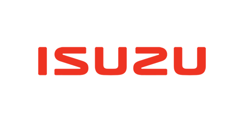 Autohaus Schoenau Logo ISUZU