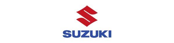 Autohaus AM Eichberg Logo Suzuki